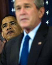 Jugement historique: Bush et associés coupables de torture