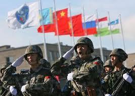 La contre-alliance russo-chinoise: l'Organisation de la Coopération de Shanghaï peut-elle émerger comme un contre-poids à l'OTAN