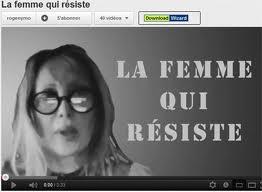 """NUCLÉAIRE : La """"femme qui résiste"""" ne lâche rien : après Sarkozy au tour de Hollande..."""