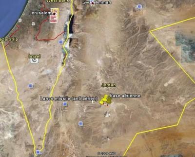 Syrie: Manœuvres militaires en Jordanie...simple message ou signes avant-coureurs d'une opération militaire conjointe de 19 pays