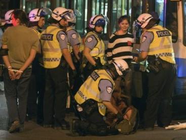 Québec: Appui populaire à l'État policier? Les sondages loin de la réalité