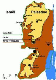 Bulletin spécial de statistiques à l'occasion du 64ème anniversaire de la Nakba palestinienne, 10 mai 2012