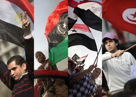 Le « Printemps arabe » : Bilan d'un avortement