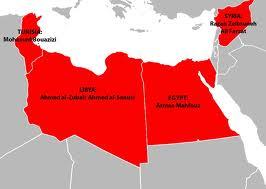 Que reste-t-il du printemps arabe ? Des espérances trahies.
