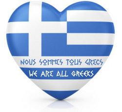 Résister avec le peuple grec