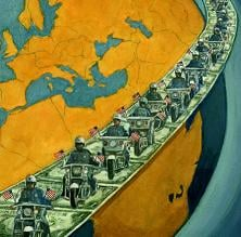The Globalization of Poverty: Deconstructing the New World Order