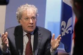 CONFLIT ÉTUDIANT AU QUÉBEC : Le premier ministre Jean Charest doit démissionner