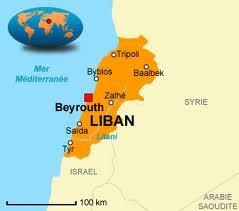 Liban: L'état tampon entre confessionnalisme, désorientation et dissension sociale.