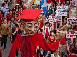 Le « Printemps québécois » : Les médias au service de l'ordre dominant