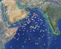 L'art de la guerre. Les pirates de l'Océan Indien