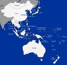 Les Etats-Unis transfèrent une grande part des navires de la marine vers la région Asie/Pacifique