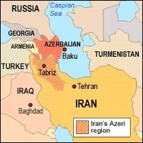 Les tensions augmentent entre l'Iran et l'Azerbaïdjan