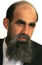 El terrible asesinato de Estado de Abed Hamid Hamoud