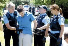 LE «PRINTEMPS ÉRABLE» : Les arrestations préventives sont illégales et illégitimes
