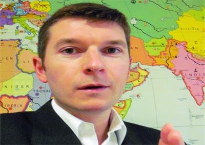Syrie : Pierre Piccinin et la monstrueuse illusion de l'« ingérence humanitaire »