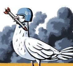 La déclaration soupçonnable de l'ONU sur la Syrie : un pays en état de guerre ou de guerre civile ?