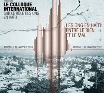 Haïti : Les ONG sont-elles un outil de domination néocoloniale?