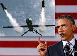Barack Obama, seigneur des drones tueurs