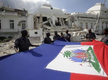 Haïti : Un État faible face à une invasion d'ONG