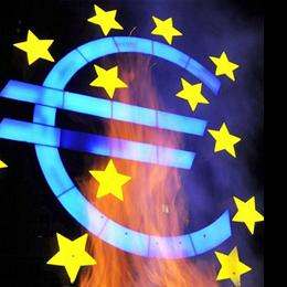 GRTV: Mutual Indebtedness: Euro Titanic has Hit the Iceberg