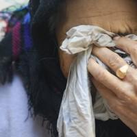 Vomito Blanco : le soutien aveugle au terrorisme sioniste.