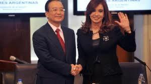 Le Mercosur renforce ses liens avec la Chine