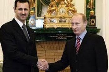 Ce que la Syrie veut dire pour la Russie