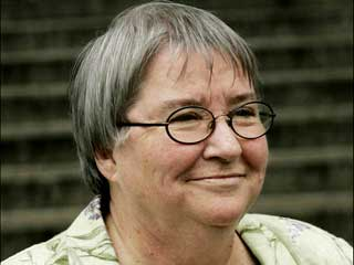 Lynne Stewart : Une histoire américaine