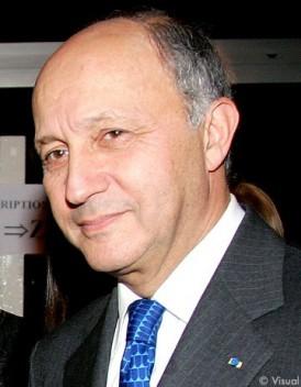 Syrie : l'incroyable aveu de Laurent Fabius