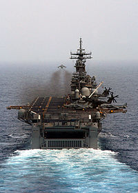 On the Verge of An All Out War? Massive Military Build-Up  in the Persian Gulf