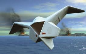 "Drones which ""make their own decisions"": Towards Global Unmanned Warfare?"