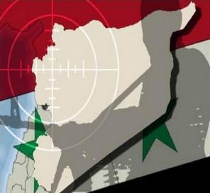 """VIDÉO: Désinformation - Damas aujourd'hui,  """"une ville à l'agonie""""?"""
