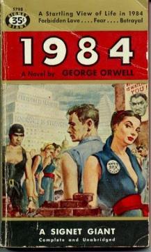 Les Olympiques militarisés de Londres évoquent 1984 d'Orwell