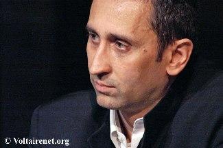 VIDÉO : Thierry Meyssan à propos de la bataille de Damas