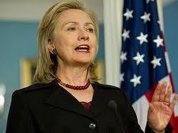 Hillary Clinton doit démissioner