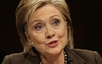 La tournée incendiaire mondiale de Hillary Clinton