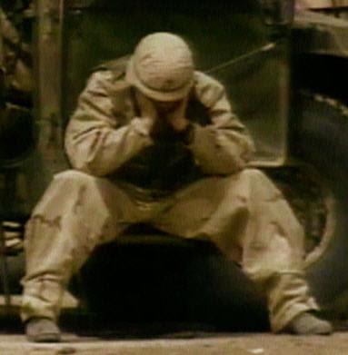 La crise des suicides s'aggrave chez les soldats et les anciens combattants américains