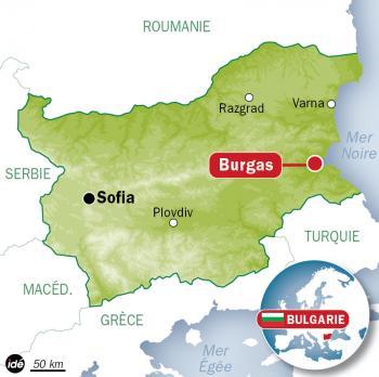 Attentat de Bourgas : Où en est l'enquête ?