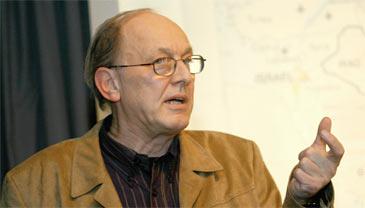 VIDÉO: Michel Chossudovsky - Guerres et crise économique