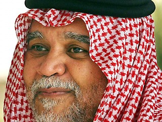 The Role of the CIA-pampered Saudi Spymaster in Syria