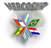 Mercosur, cinquième puissance mondiale, des Caraïbes à la Patagonie !