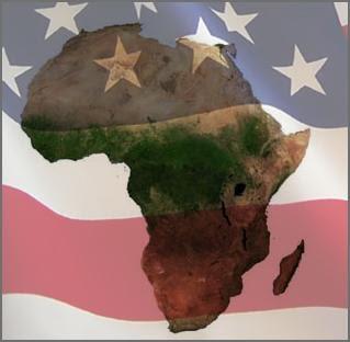 Hillary missionnaire en Afrique