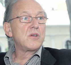 VIDÉO : Michel Chossudovsky s'exprime sur la Syrie