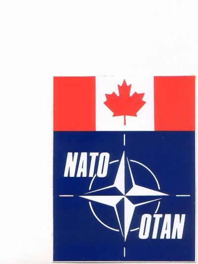 Canada and The North Atlantic Treaty Organization (NATO)