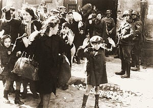 Gaza versus the Warsaw Ghetto:  Double Standards in Assessing Crimes against Humanity