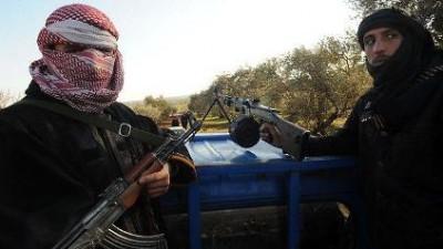 Syrie: Les États-Unis légalisent le financement du terrorisme