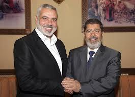 Gaza's Hopes Dashed by Morsi and Egyptian Muslim Brotherhood