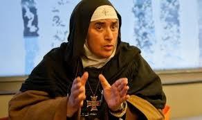 Agnès-Mariam de la Croix