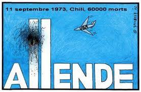 Allende 11 sept.