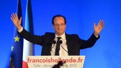 François Hollande pacte